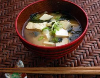 Make Japanese Miso Soup with Debra