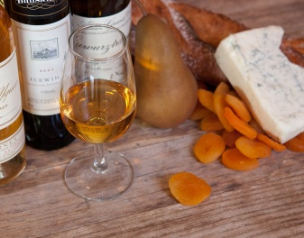 Discover TJ's Dessert Wine Picks to pair with after dinner sweets