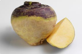 Pickled Rutabaga