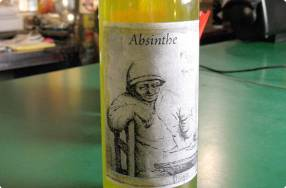 Demystifying Absinthe