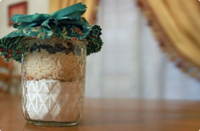 Rice Pudding Kit