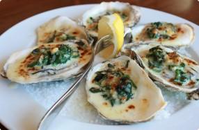 how2heroes » Oysters Rockefeller » Print Recipe