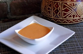 Spicy Senegalese Dipping Sauce