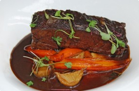 how2heroes » Pressure Cooker Short Ribs » Print Recipe