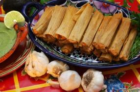 Spicy pork tamale recipe