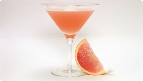 Grapefruit Cosmo