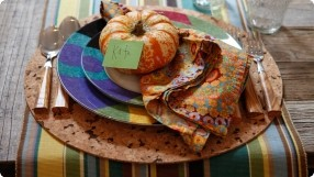 Easy & Creative Place Settings