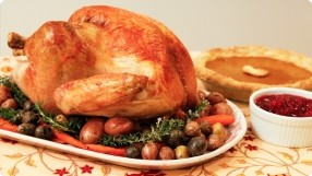 Bea's Classic Roast Turkey