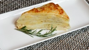 Pommes Dauphinoise (Potatoes Au Gratin) Recipes — Dishmaps