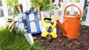 Small Space Gardening (Part 1): Tools & Supplies