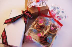 Packaging Your Holiday Goodies