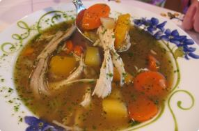 Turkey Stew With Root Vegetables Recipes — Dishmaps