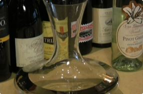 Wine Education: Decanting