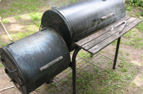 Barbecue Smoker Basics