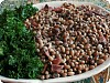 Noni's New Year's Black Eyed Peas