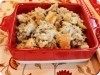 Bea's Classic Giblet Stuffing
