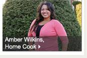 Amber Wilkins