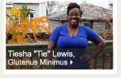 Tiesha Lewis