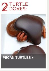 Pecan Turtles