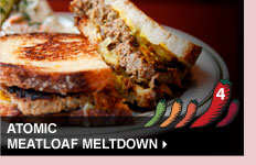 Atomic Meatloaf Meltdown
