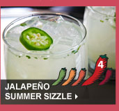 Jalapeno Summer Sizzle