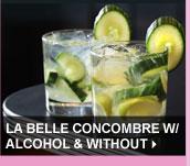 La Belle Concombre