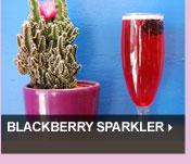 Blackberry Sparkler