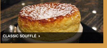 Classic Souffle
