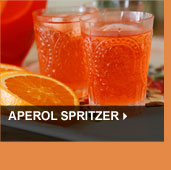 Aperol Spritzer