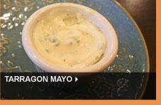 Tarragon Mayo
