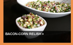 Bacon-Corn Relish