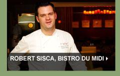 Robert Sisca