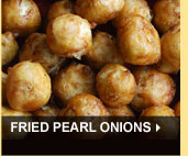 Fried Pearl Onions