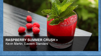 Raspberry Summer Crush