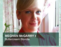Meghan McGarry