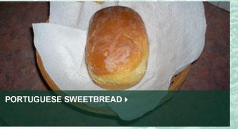Portuguese Sweetbread
