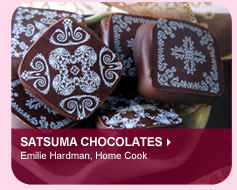 Satsuma Chocolates