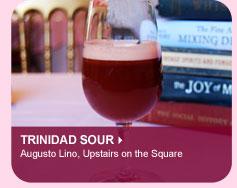 Trinidad Sour